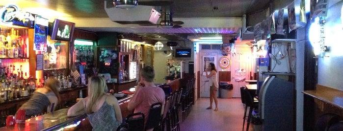 Walt's Inn is one of Canton Tour.