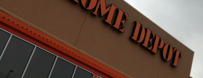 The Home Depot is one of EveryDay favorites.