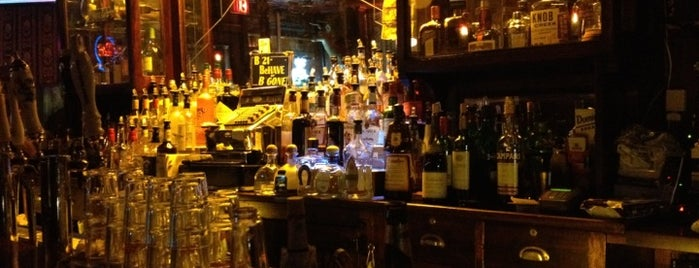 Josie's is one of 50 Best Dive Bars.