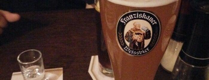 Letzte Instanz is one of Restaurants.
