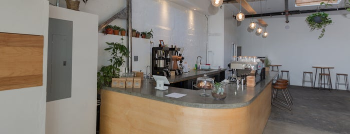 Sey Coffee is one of Bushwick Eating Agenda.