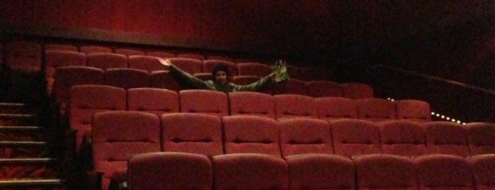 O'Neil Apple Tree Cinema 12 is one of My Room, My Sanctuary.