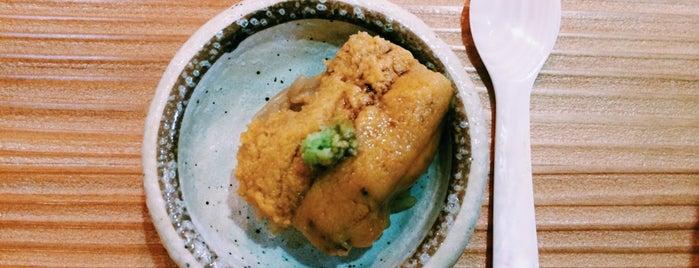 스시 호시카이 (鮨星海) is one of 제주도 맛집.