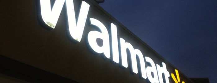 Walmart Supercenter is one of Top 10 favorites places in Fayetteville, PA.