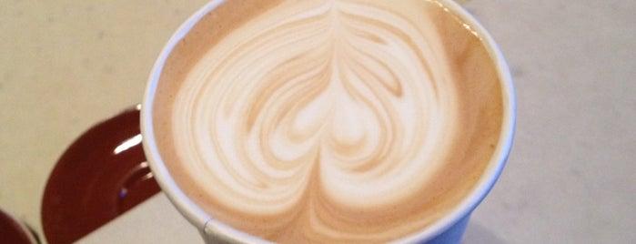 Stumptown Coffee Roasters is one of Northwest Washington.