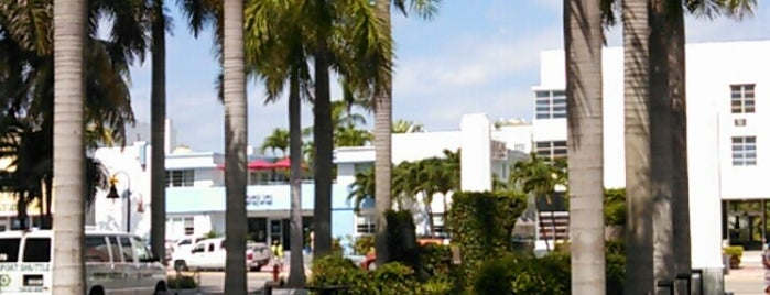 Royal Palm South Beach Miami is one of Beach Hotels in Miami Beach.