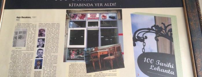 Aşçı Bacaksız is one of Türkiye Geneli <3.