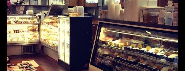 Cindi's N.Y. Delicatessen, Restaurant & Bakery is one of Restaurants to Remember.