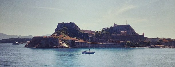 Old Fort is one of Part 3 - Attractions in Europe.