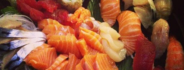 So Japanese is one of London Restaurants.