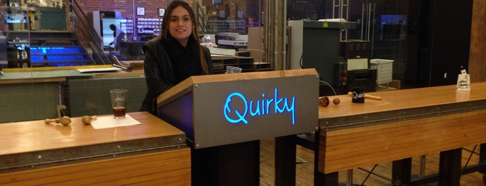 Quirky is one of a16z Portfolio.