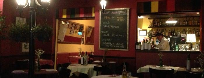 L'Aperô is one of Restaurantes.