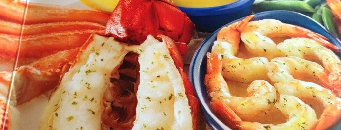 Red Lobster North Myrtle Beach Sc