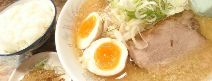 一兆堂ラーメン 荏田店 is one of ramen.