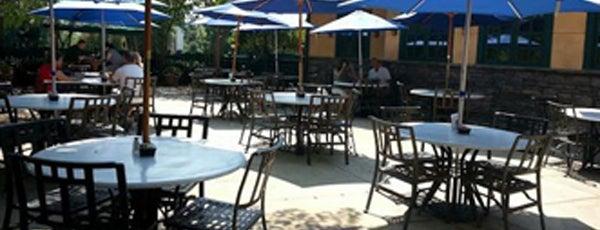 Village Tavern is one of OTP North Atlanta Love.