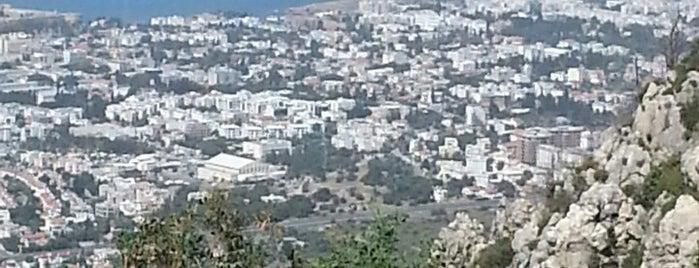 Beyaz Ev is one of cyprus meqan.