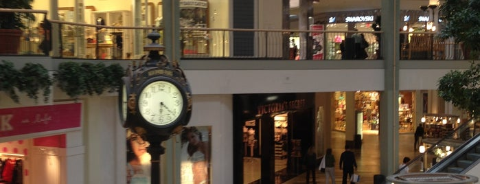 Beachwood Place Mall is one of Favorite Places.