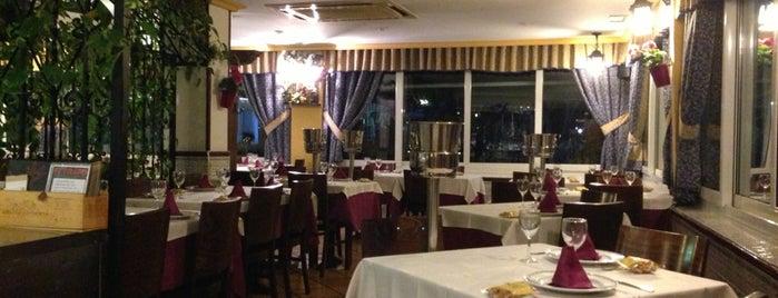 El Tablao is one of Restaurantes visitados.