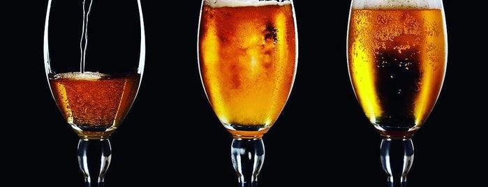 1147 is one of Крафтовое пиво в Москве.