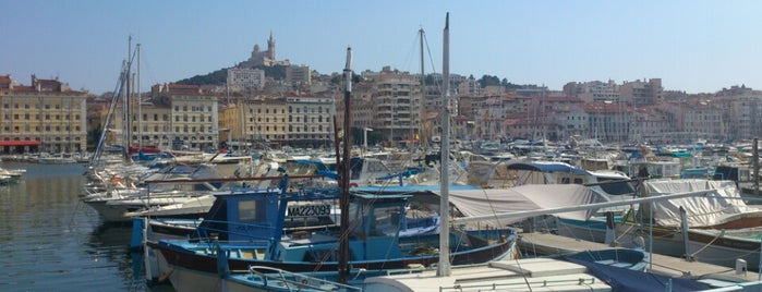 Marseille is one of Marseille.