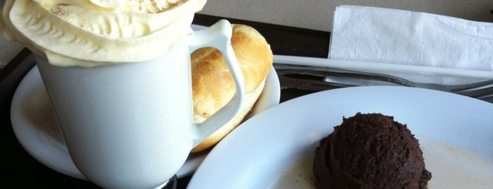 Mister Donut is one of Dieta Panda.