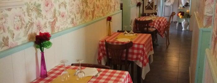 Restaurante El Marquesito is one of Restaurantes.