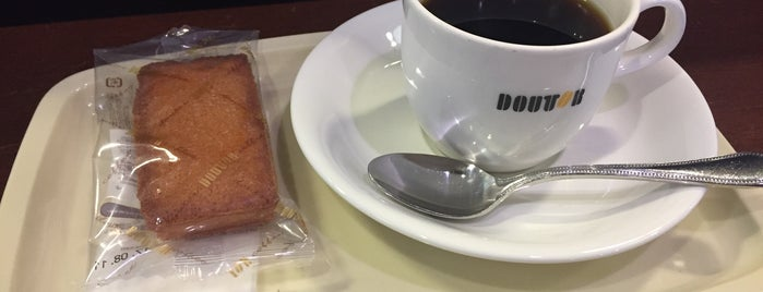 ドトールコーヒーショップ 大森店 is one of 飲食店.