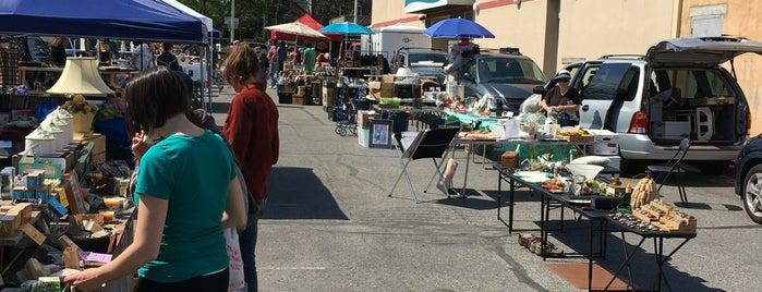 Beacon Flea Market is one of 2015.