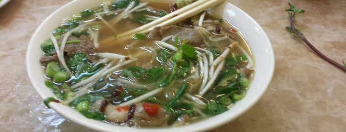 Phô-Ever Vietnamese Cuisine is one of Asian Restaurants Worth Trying (San Diego).