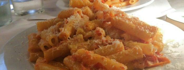 Le Cucine Mandarosso is one of Top Pericusil (els llocs que recomanaríem).