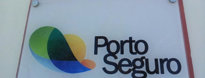 Centro de Porto Seguro is one of Porto Seguro, Brazil.