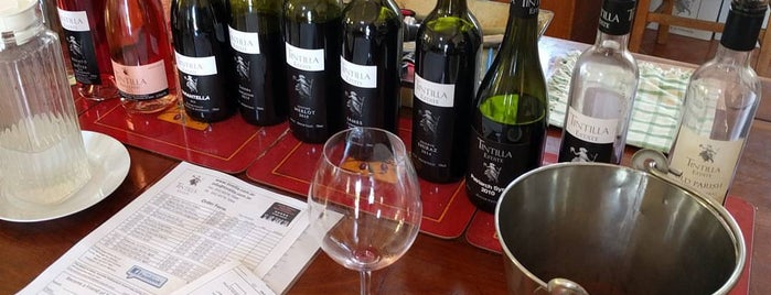 Tintilla Estate is one of Top picks for Wineries.