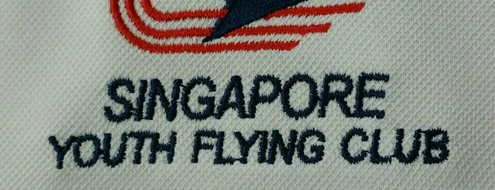Singapore Youth Flying Club is one of Airports & Hotels.