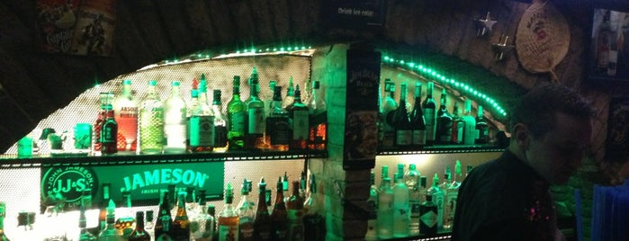 Music Sky Bar is one of prazsky bary / bars in prague.