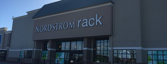 Nordstrom Rack, the off-price division of Nordstrom, Inc., serves up fashion at a fraction for the whole family and your home--and has for 40 years. Find the best brands and top Learn more about Nordstrom Rack Willowbrook Mall, Opens a popup/5(14).