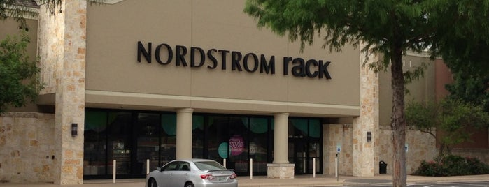 Nordstrom Rack Sunset Valley Shopping Center is one of Shopping.