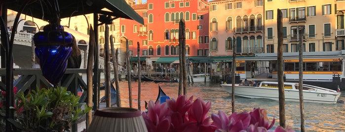 Ristorante Terrazza Sommariva is one of Venice.
