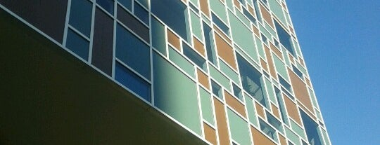 Hospital Israelita Albert Einstein is one of Cibele list.