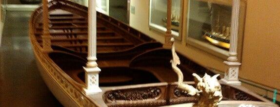 Museo di San Martino is one of ZeroGuide • Napoli.