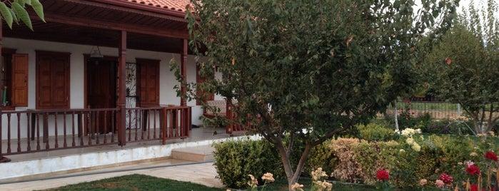 Karabağlar yaylası is one of Gezmece ve Yemece.