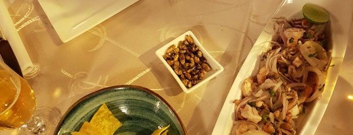 Restaurante Rocoto is one of Mis Restaurantes Preferidos.