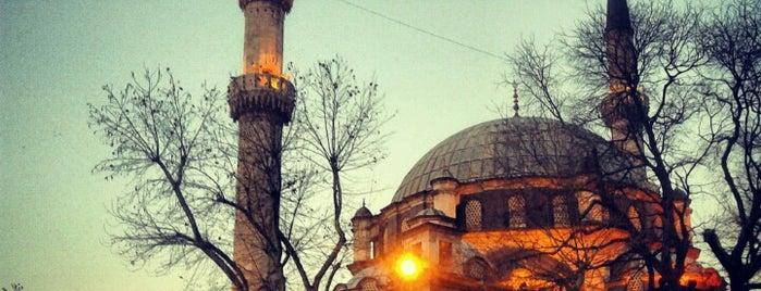 Eyüpsultan Meydanı is one of İstanbul.