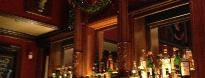 Rí Rá Irish Pub is one of To Do Restaurants.