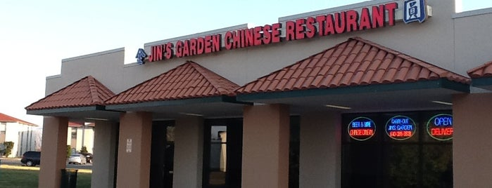 Jin S Garden Chinese Restaurant Stafford Va