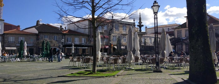 Caminha is one of Cities in Portugal and Galicia.