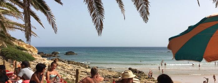 Praia de Ingrina is one of sport & beach.