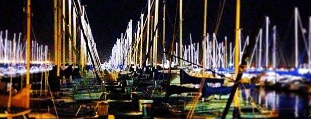 South Beach Yacht Club is one of Bay Area Yacht Clubs.