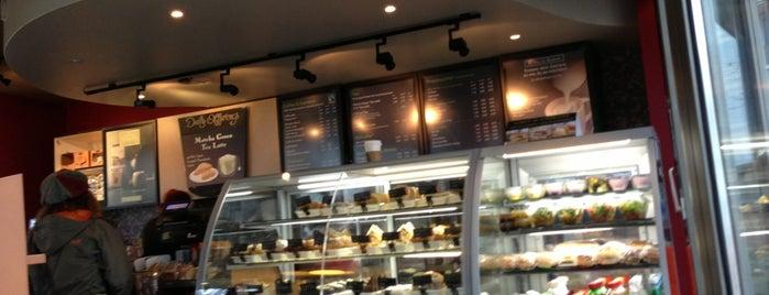 Starbucks is one of Starbucks Switzerland.