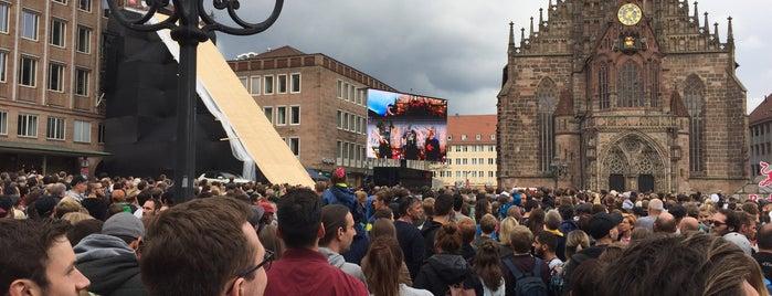 Red Bull District Ride is one of Nürnberg, Deutschland (Nuremberg, Germany).