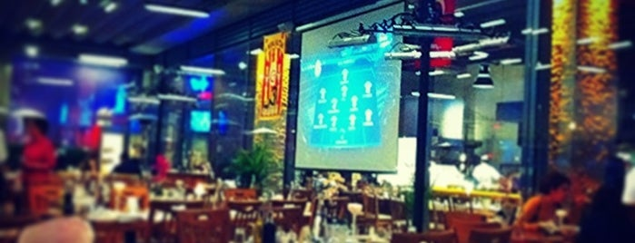 Namlı Kebap & Steakhouse is one of Yeme içme.